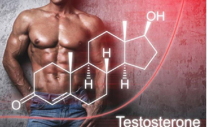 """Tăng cường sản sinh testosterone cho cuộc """"yêu"""" thăng hoa"""