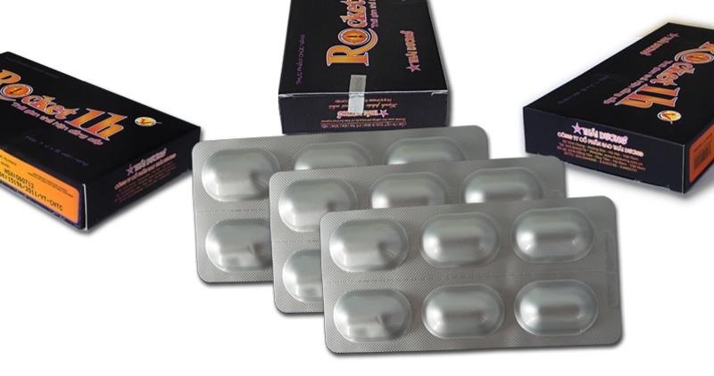 Giá bán thuốc phụ có sự chênh lệch giữa các nhà phân phối và quy cách đóng gói sản phẩm