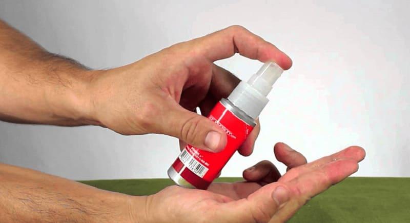 Thuốc xịt cường dương Power Delay Spray