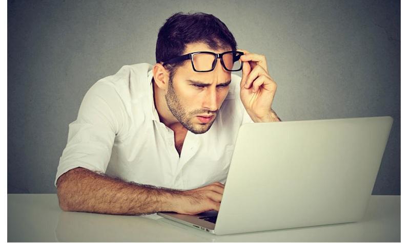 Tác dụng phụ có thể gây ra đối với nam giới sau khi uống thuốc cường dương là khiến cho thị lực bị suy giảm