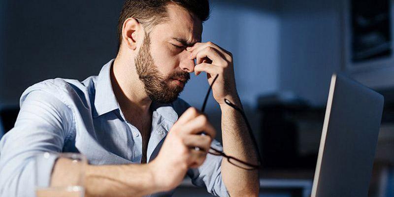 Nhiều trường hợp người dùng bị chảy máu mũi, chóng mặt