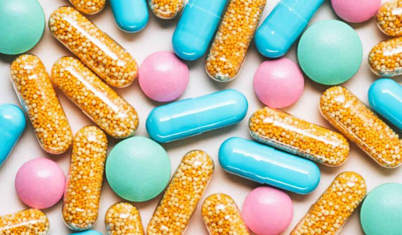 Điều trị yếu sinh lý bằng thuốc Tây
