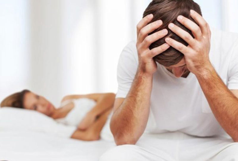 Tỷ lệ mắc bệnh yếu sinh lý ở nam thường cao hơn nữ rất nhiều
