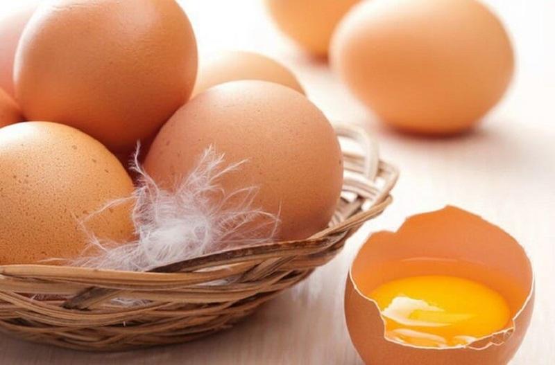 Trứng gà lựa chọn dinh dưỡng cho cả nhà đặc biệt tốt cho nam giới