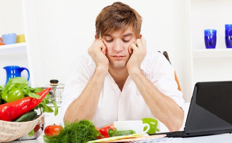 Xây dựng thói quen ăn uống khoa học, hợp lý để việc điều trị đạt được kết quả tốt nhất