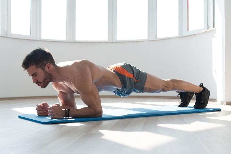 Các động tác Pilates giúp tăng cường sức mạnh, độ dẻo dai cho cơ thể