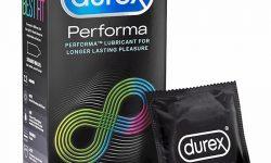 Bao cao su chống xuất tinh sớm Durex hộp 10 bao