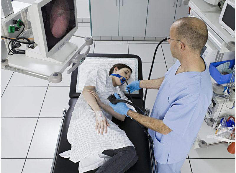 Nội soi dạ dày trên là bước cần thiết cần thực hiện trong chẩn đoán bệnh ở hệ tiêu hóa
