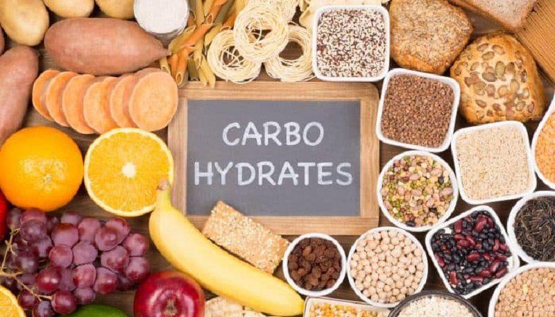 Thực phẩm nhóm Carbohydrate sẽ thúc đẩy nám phát triển