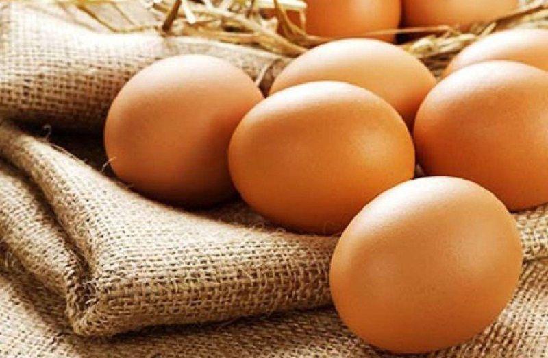 Bị nám da không nên ăn trứng