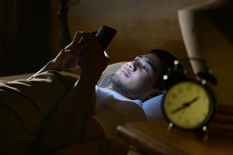 Ngủ sớm sẽ giúp da có thời gian phục hồi