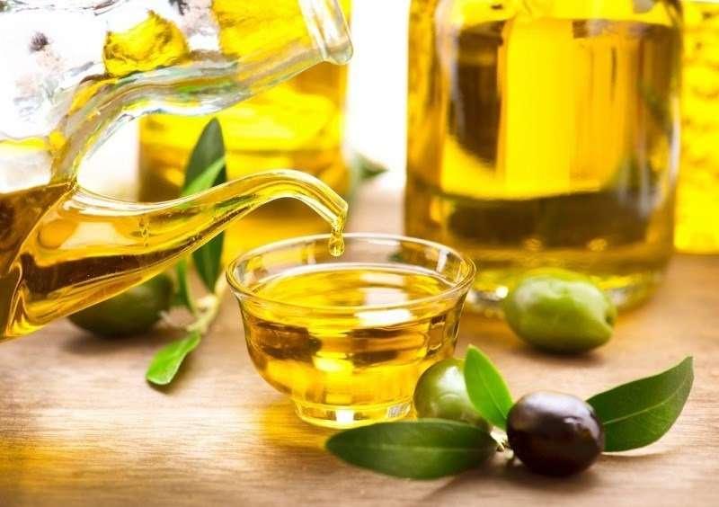 Sử dụng dầu oliu hàng ngày để cung cấp một lượng Omega - 3 dồi dào cho cơ thể