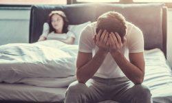 Bị rối loạn cương dương có sinh con được không là thắc mắc chung của rất nhiều nam giới