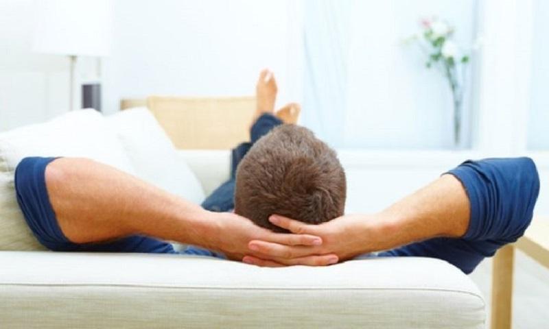 Giữ tâm lý thoải mái là cách chữa rối loạn cương dương không cần thuốc