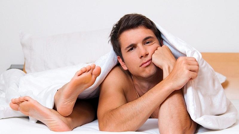 Hiện tượng xuất tinh sớm ngày càng phổ biến ở nam giới hiện nay