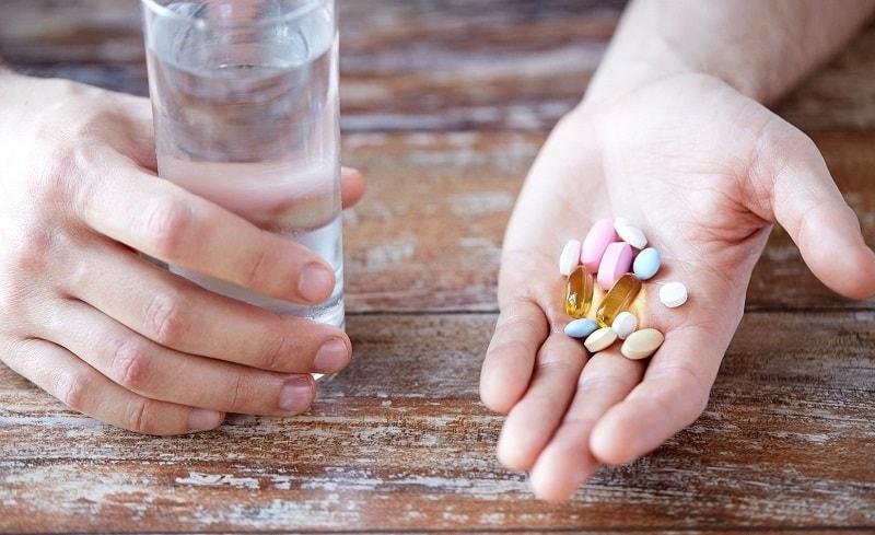 Có thể sử dụng thuốc để hỗ trợ quan hệ dài hơn