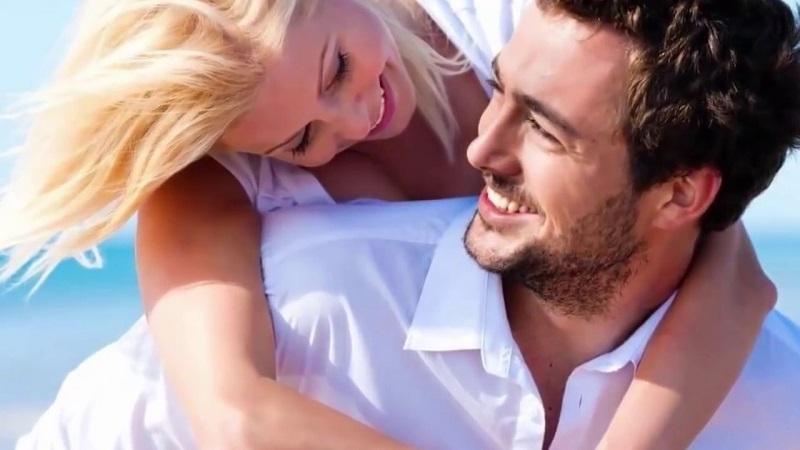Giữ tâm trạng tự tin là cách quan hệ lâu ra rất tốt cho quý ông