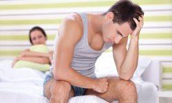 Chồng xuất tinh sớm gây ảnh hưởng lớn đến tâm lý, chất lượng tình dục của nam và nữ giới