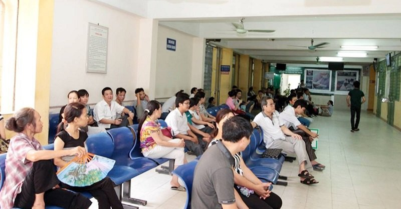 Chữa xuất tinh sớm bệnh viện Bình Dân được khá nhiều người tin tưởng, lựa chọn