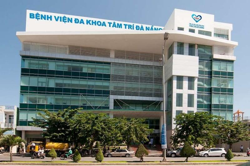 Bệnh viện đa khoa Tâm Trí Đà Nẵng rất thành công trong các ca điều trị xuất tinh sớm