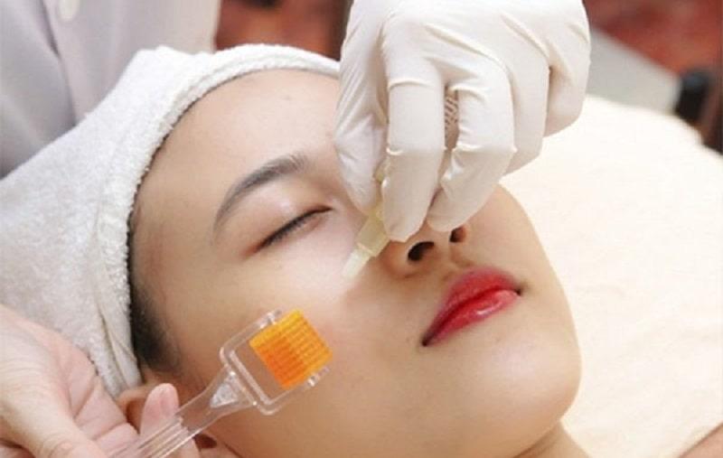 Điều trị da bị nám nhẹ bằng Đông y giúp cải thiện chức năng nội tiết trong cơ thể