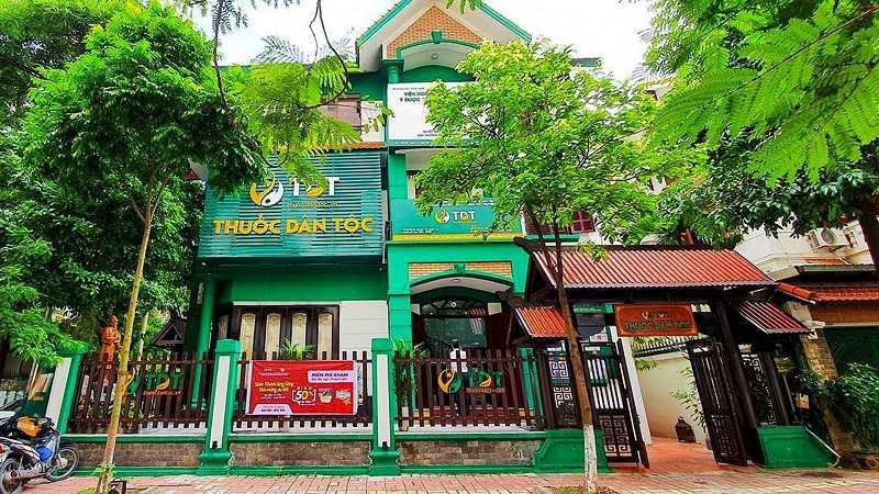 Trung tâm Thuốc dân tộc là địa chỉ khám, chữa xuất tinh sớm ở Hà Nội uy tín bằng Đông Y