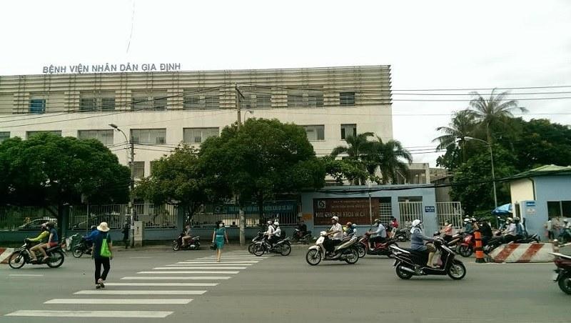 Bệnh viện Nhân dân Gia Định được nam giới tin tưởng, lựa chọn khi muốn điều trị bệnh nam khoa