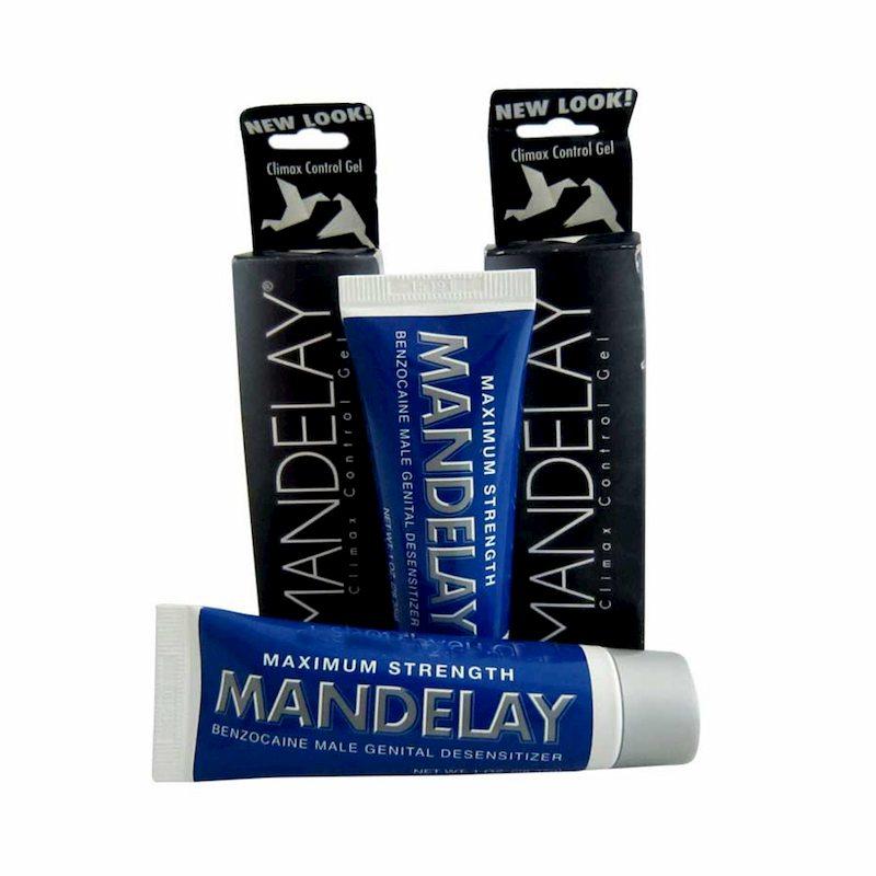 Sản phẩm Mandelay của Mỹ rất được ưa chuộng trên thị trường hiện nay