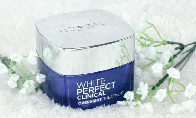 Kem trị nám L'Oréal được nghiên cứu và sản xuất tại Pháp
