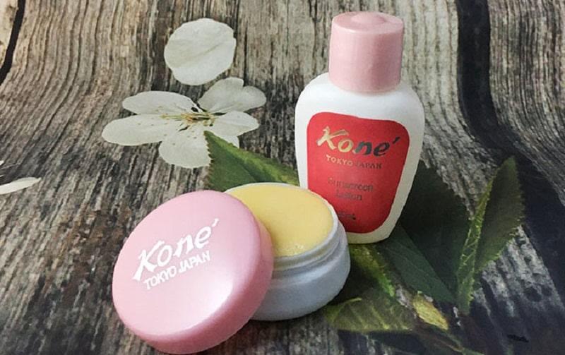 Facial Crea Kone là một sản phẩm trong bộ mỹ phẩm Kone