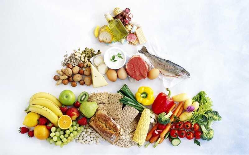 Bệnh nhân bị mề đay cấp cần có chế độ ăn uống khoa học, lành mạnh