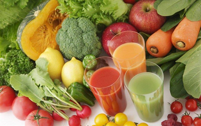 Có một chế độ dinh dưỡng thật sự khoa học