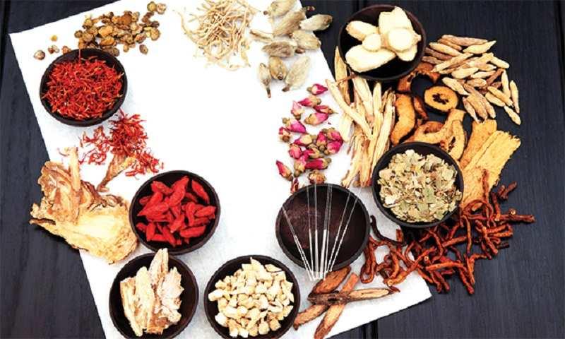 Các bài thuốc Đông y sử dụng thảo dược thiên nhiên nên khá an toàn với người bệnh