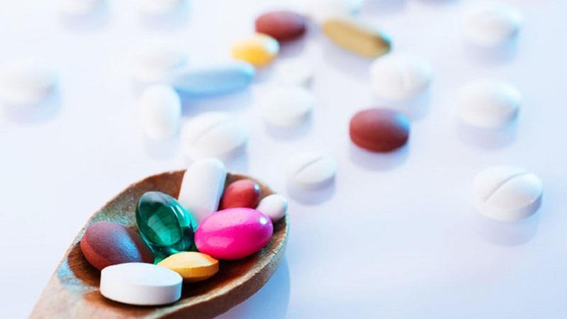 Dùng thuốc tân dược theo chỉ định của bác sĩ để đảm bảo sự an toàn
