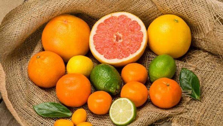 Tăng cường các loại trái cây giàu Vitamin C