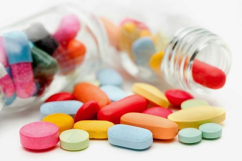 Giảm nhanh các triệu chứng nổi mề đay vào ban đêm bằng thuốc Tây