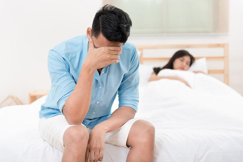Thuốc dùng cho đối tượng nam giới bị suy giảm sinh lý