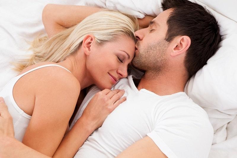 Quan hệ bao nhiêu phút là đủ là kiến thức ít người biết