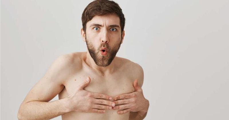 Việc lạm dụng sóc lọ gây ra những tác động tâm lý đến cánh mày râu