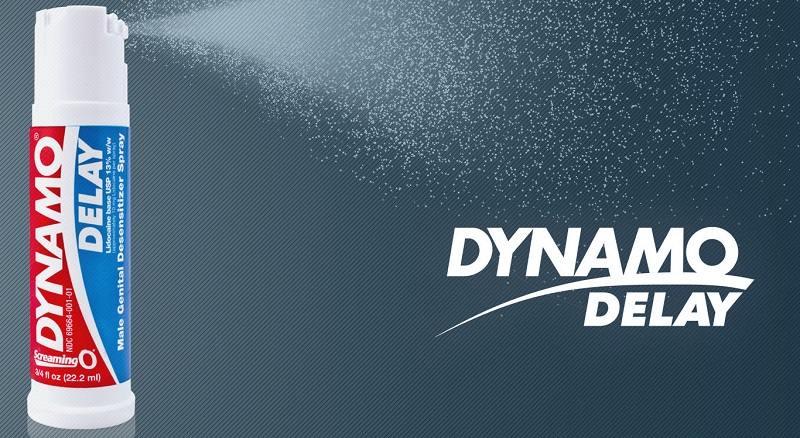 Cách sử dụng thuốc chống xuất tinh sớm Dynamo Delay cũng vô cùng đơn giản, thuận tiện