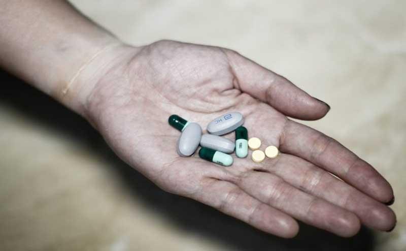 Thuốc chống trầm cảm có thể làm giảm sinh lý đàn ông