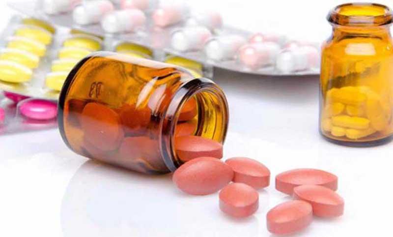 Thuốc điều trị tăng huyết áp giảm ham muốn của phái mạnh