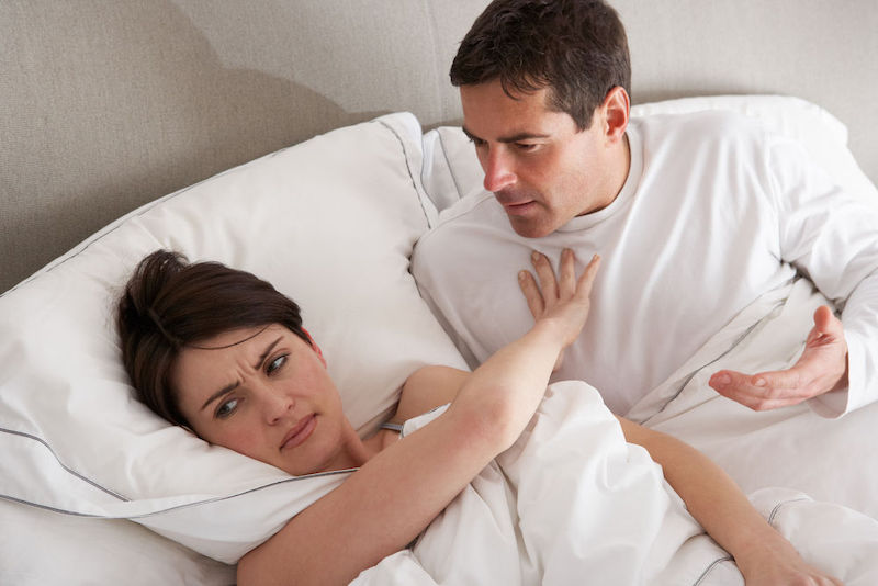 Thuốc uống làm giảm sinh lý đàn ông được nhiều người quan tâm