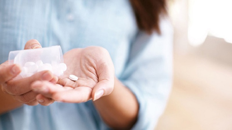 Người bệnh có thể dùng thuốc điều trị