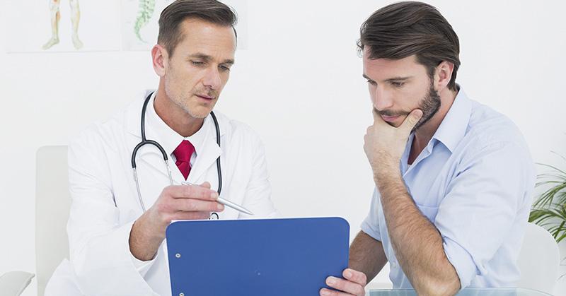 Tham khảo sự tư vấn của bác sĩ chuyên khoa