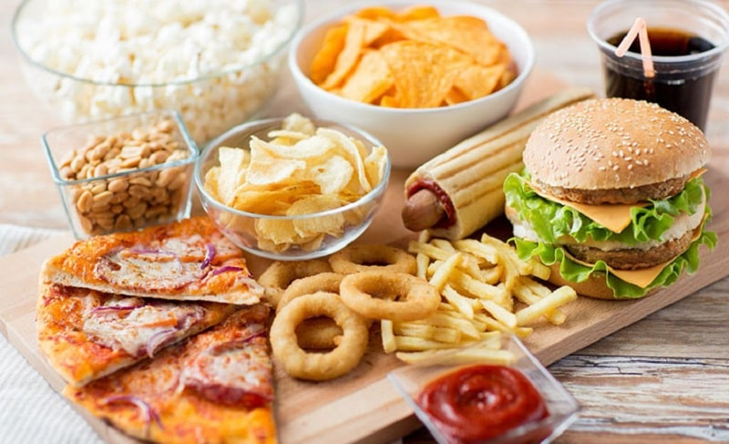 Cách làm giảm ham muốn ở đàn ông qua chế độ ăn uống