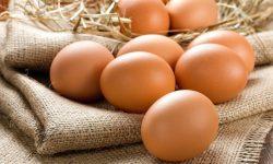 cách trị nám bằng trứng gà