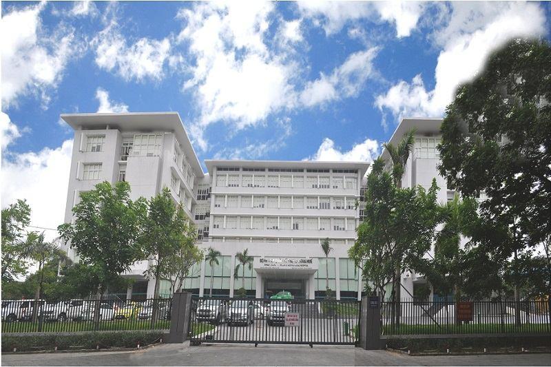 Bệnh viện trung ương Huế là đơn vị khám, điều trị rối loạn cương dương chất lượng