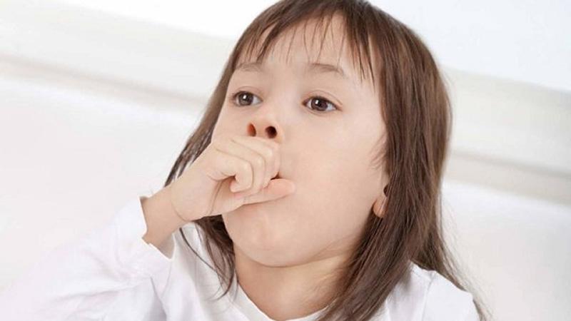 Ho dai dẳng ở trẻ nhỏ khó chữa dứt điểm