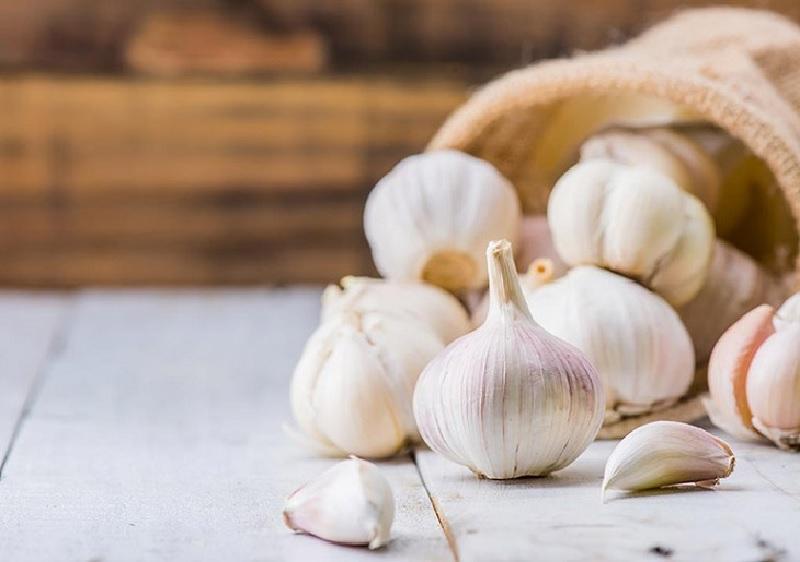Liệt dương nên ăn tỏi bởi đây là sản phẩm có công dụng chống oxy hóa, cải thiện miễn dịch và tăng lưu thông máu tới dương vật